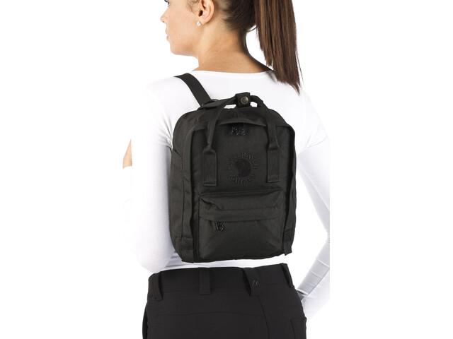 45f620b93dfc ... Backpacks · Daypacks  Fjällräven Re-Kånken Mini Backpack black.  Fjällräven ...